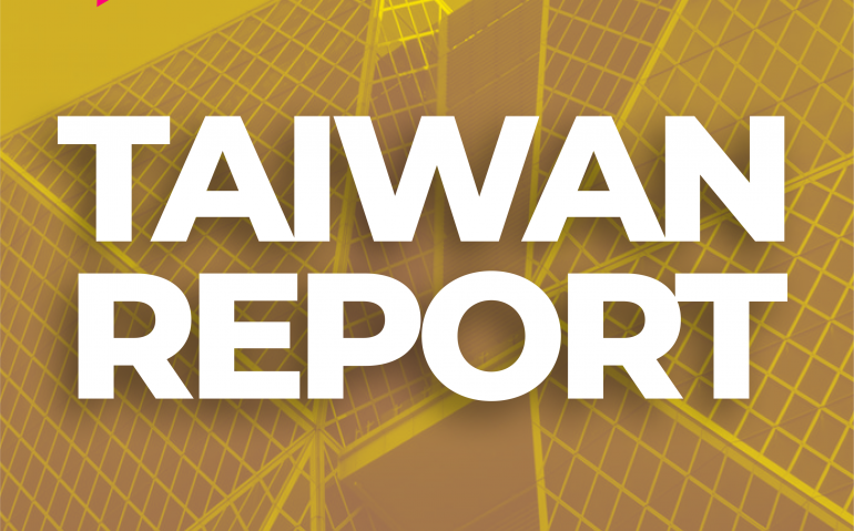 BG Taiwan Report