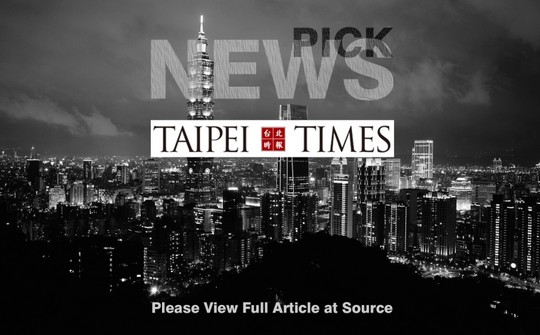 News_Pick_Taipei_Times