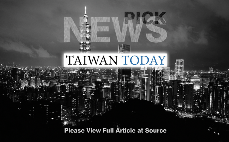 News_Pick_Taiwan_Today