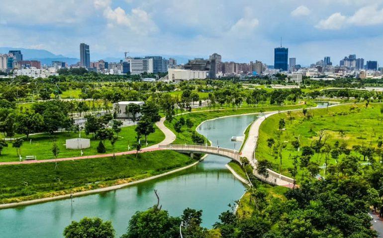 TaichungCentralPark