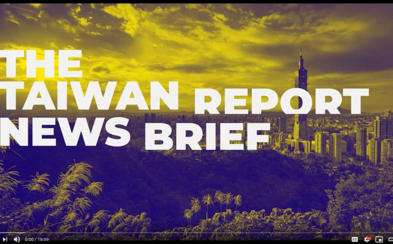 Taiwan Report New Brief