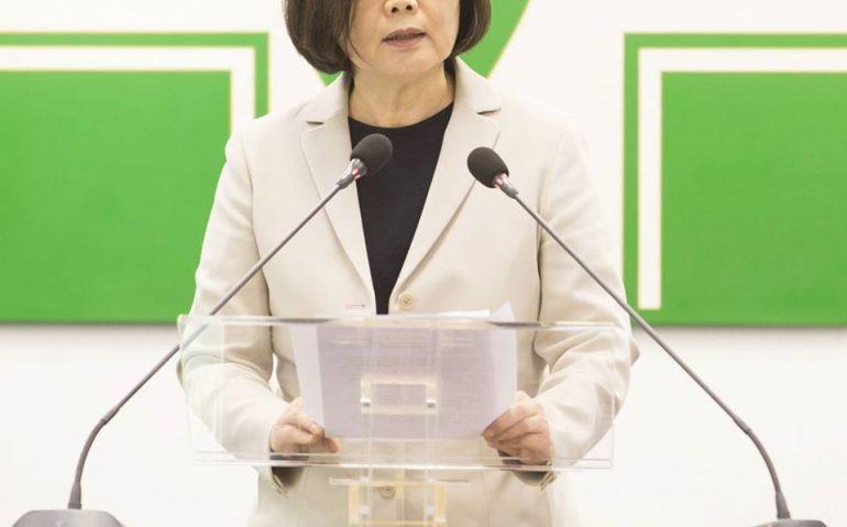 Tsai_flag