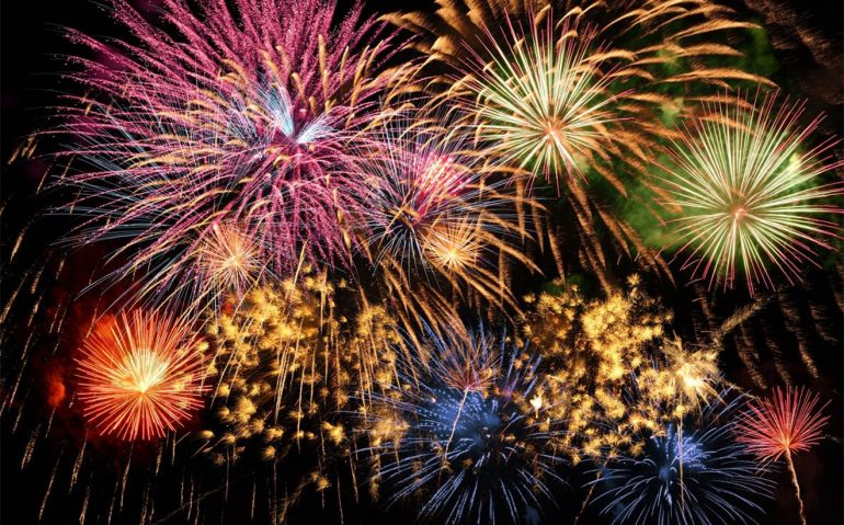 Sumrall planning fireworks display | HubCitySPOKES