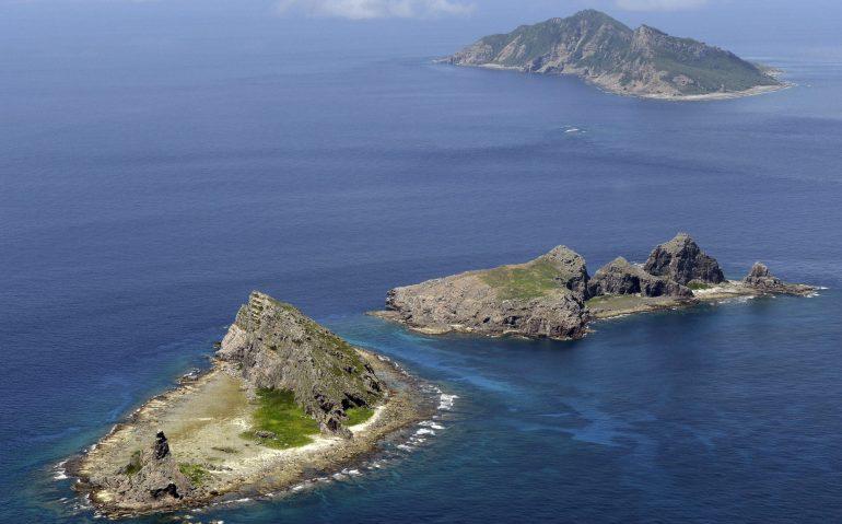 Fixing the Senkaku/Diaoyu Problem Once and For All – The Diplomat